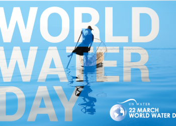 Gaya Milenial Peringati Hari Air Sedunia World Water Day